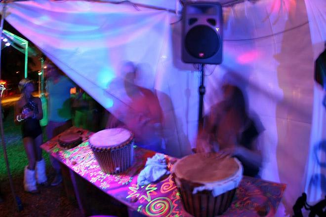 preheat-funky-drummers