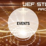 Jef Stott Album Release at Under One Roof