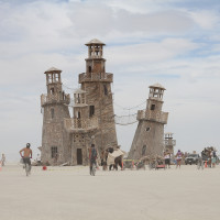 10 Highlights from Burning Man 2016